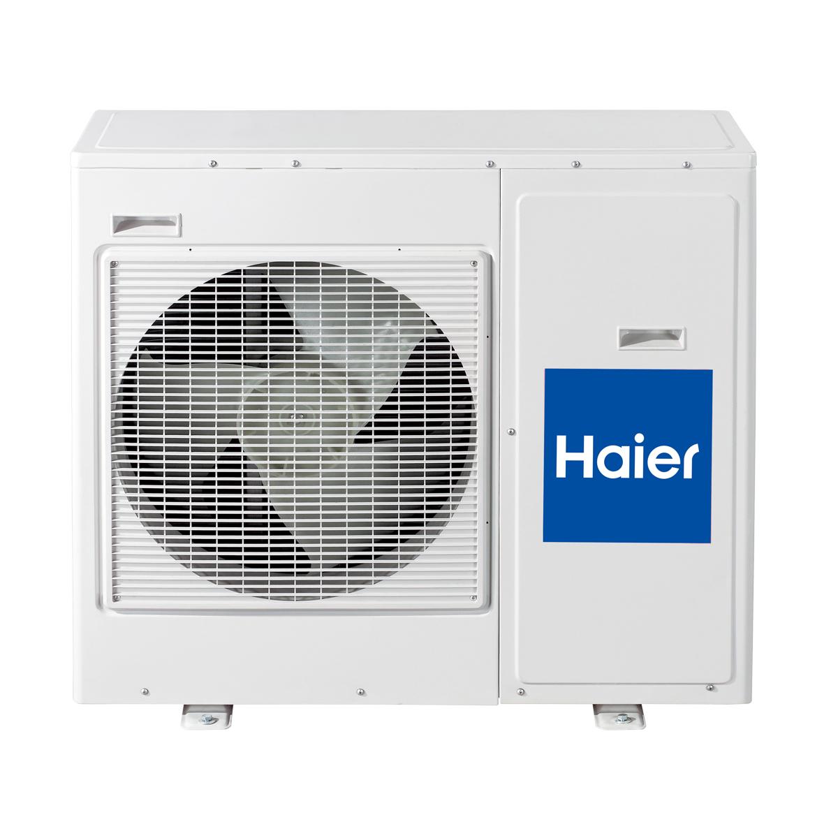 Haier aire acondicionado for Aire acondicionado haier